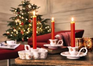 Romantičen Božični čas