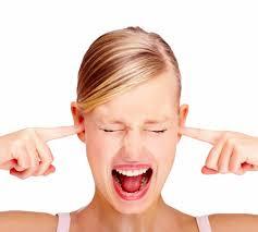 kako se znebiti šumenja v ušesih
