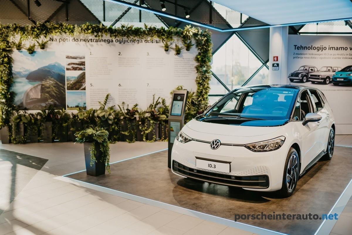 subvencije za električna vozila