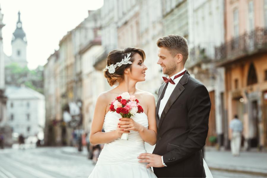 poroka-zunaj